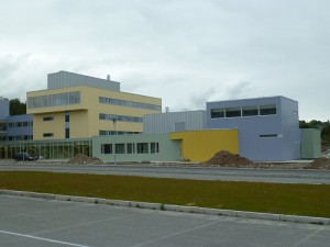 Barne- og ungdomspsykiatrisk avdeling  Tromsø