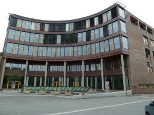 UiT - Norges Arktiske universitet Teorifagbygget