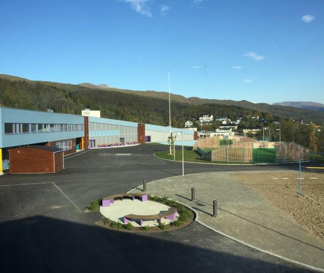 Finnsnes ungdomskole